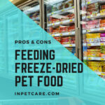 Feeding freeze-dried raw food to your pets+(Pros and Cons)